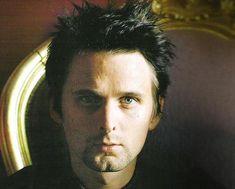 Matt Bellamy- Muse