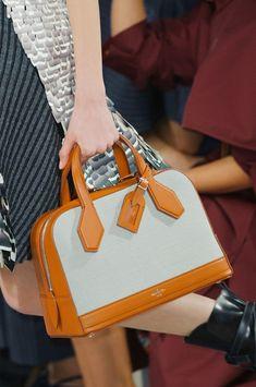 Louis Vuitton Fall 2014 - Details