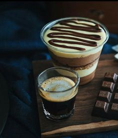Espresso & Mocha