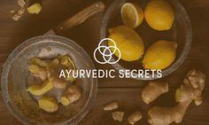 A Ginger & Lemon Gut Flush To Help Detox And Increase Digestion - mindbodygreen.com