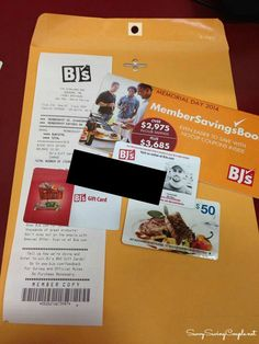 The Perks of Becoming a BJs Wholesale Club Member #BJs #wholesaleclubs #discounts #moneysavingtips