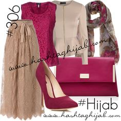 Hashtag Hijab Outfit #306 van hashtaghijab met sleeveless shirtsArmani Jeans sleeveless shirt€135-yoox.comAX Paris brown jacket€31-axparis.comForever 21 high heels stiletto€22-forever21.comForever New clutch€12-forevernew.com.auOasis floral scarve€19-oasis-stores.comTwin-set 1672002winkelstraat.nl