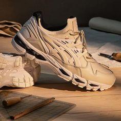 【国内2月12日発売予定】アシックス ゲルカヤノ 14 & ゲルカヤノ トレーナー 21 モノヅクリ パック - スニーカーウォーズ Asics, Shoes Sandals, Men's Fashion, Cool Stuff, Sneakers, Moda Masculina, Tennis, Mens Fashion, Slippers