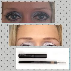 Brow Down with Younique www.youniqueproducts.com/kirstydchamberland