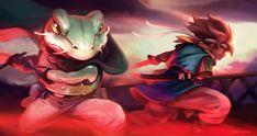 Chrono Trigger X Strike by Noe-Leyva on DeviantArt