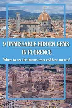 9 Unmissable Hidden Gems In Florence in 2020 Are you looking for off the beaten path places to visit in Florence? Here are a few alternative sights of the famous Italian city to help you avoid crowds! Florence Hotels, Florence Italy, Instagram Inspiration, Travel Inspiration, Europe Destinations, Cinque Terre, Naples, Things To Do In Italy, Milan