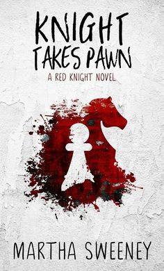 Cover reveal – Knight Takes Pawn by MarthaSweeney