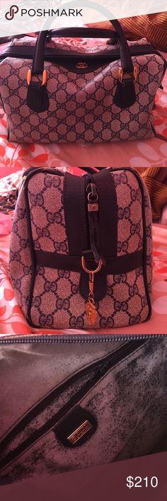VINTAGE GUCCI PURSE Vintage Gucci Purse FAIR CONDITION Gucci Bags Mini Bags