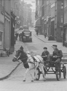Grotestraat 1955