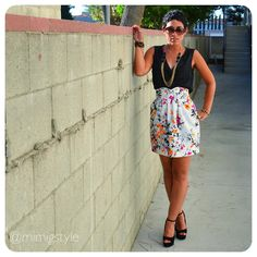 Fashion, Lifestyle, and DIY: September 2012