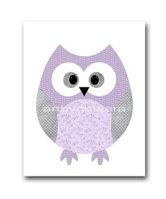 Kids wall art Owl Nursery Owl decor Baby Nursery by artbynataera, $14.00  If you see an idea anywhere chances are we can make it, or we know someone who can! Just visit us on our facebook page or call us 765-744-1080 (10:00am to 6:00pm EST)  Find out more about me at: https://www.facebook.com/pages/Rustic-Farmhouse-Decor