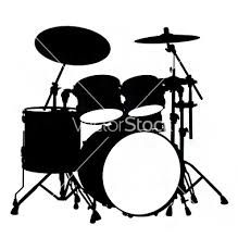 Image result for drum line drawing