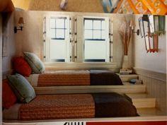 Bunk bed alternative