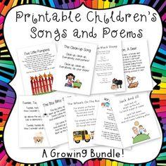 jack and jill poem pdf