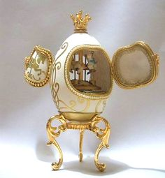 music boxes | Goose Egg Music Box/Jewelry Box(YJ022M) - China Goose Egg Music Box ...