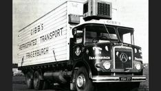 Old Lorries, Rigs, Old And New, Transportation, The Unit, Trucks, Classic, Derby, Wedges