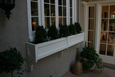 vignette design: Tuesday Inspiration: Window Boxes