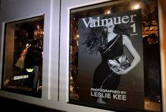 表参道に誕生した新スタイルのコンセプトストア、ヴェルムーアへ!