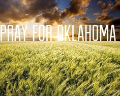 AJE Oklahoma Tornado Relief: My family was lucky enough to escape unharmed from the tornados but only by miles. I want to do everything to help those who lost it all! #prayforoklahoma #Oklahoma #tornado