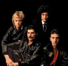 Queen are a British rock band formed in London in 1971. Queen's earliest works were influenced by progressive rock, but the band gradually ventured into more conventional and radio-friendly works, incorporating more diverse and innovative styles in their music.