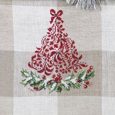 Christmas Tree Chart