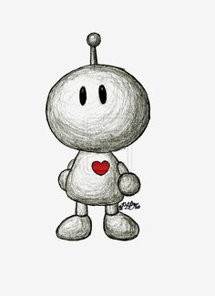 Robot-Heart