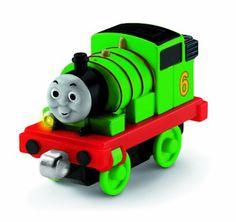 Fisher-Price Thomas The Train: Take-n-Play Talking Percy Toy Train Fisher-Price Thomas http://www.amazon.com/dp/B0036BXAQG/ref=cm_sw_r_pi_dp_we2Bub14C0WEC