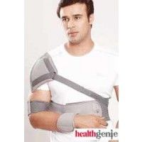 Buy shoulder supports online in India at Healthgenie.in. We provide shoulder supports for car,office and home at reasonable price in the market. Free shipping  cod available.