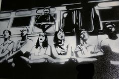 New Civil Rights / Freedom Bus Piece....