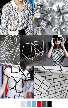 sources: visualoptimism.blogspot.au, itpark.com.tw, twitter.com, alexandchloe.com, archdezart.com, vogue.co.uk, ignant.de