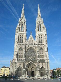 Sint-Petrus-en-Pauluskerk, Ostend (Oostende)
