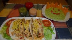 Fiesta mexicana infantil