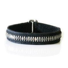 Arcatus Jewelry. Tracks Men's Bracelet.