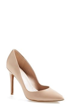 Free shipping and returns on Charles by Charles David 'Pact' Pump at Nordstrom.com. A low-cut topline maximizes the leg-lengthening chic of a classic pointy-toe pump.