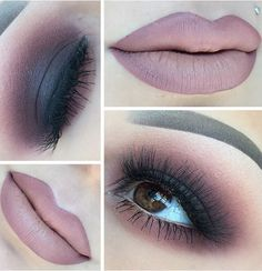 Stunning Makeup Ideas 2015 – 2016