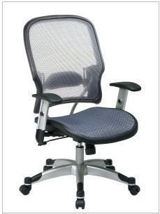 Office Star Airgrid Mid-back Chair (1566C615R) by Office Star. $326.96. Office Star Airgrid Mid-back Chair 1566C615R Office Chairs. Save 50% Off!