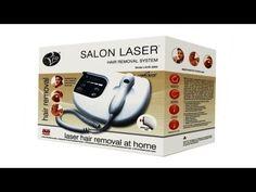 RIO LASER HAIR REMOVER • depilacja laserowa w domu