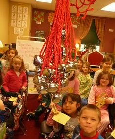 adorable ideas for polar express