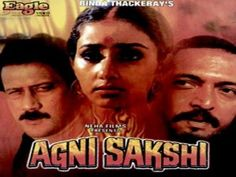 Agni Sakshi (1996) Bollywood -Movies Festival – Watch Movies Online Free!