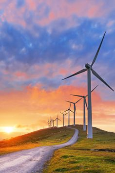How to Get Clean Energy for Your Home