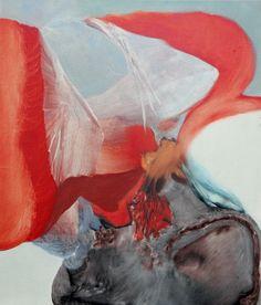 Gregor Gleiwitz Oil on canvas  63x54