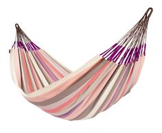 Weatherproof, fast-drying, and the look and feel of cotton for your whole family's ultimate comfort! Ships FREE Ground in Cont U.S. Made In The Shade Hammocks - Family Sized Hammock - Domingo Model (Plum Color)  , $99.95 (http://www.madeintheshadehammocks.com/family-sized-hammock-domingo-model-plum-color/) #weatherproofextralargehammocks