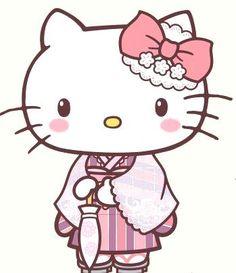 ~ #Hello Kitty ~ Samurai ~ Pink ~