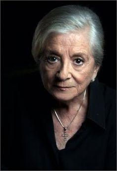Eunice Muñoz , portuguese actress