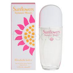 Elizabeth Arden Sunflowers Summer Bloom eau de toilette para mujer