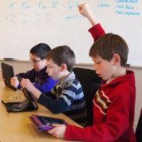 Apple past iTunes-voorwaarden aan voor kinderen tot 13 jaar