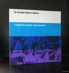Wim Crouwel # Collection PETER STUYVESANT# 1967, nm-