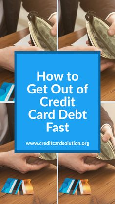 Credit Card Debt. It is very easy to go into debt and getting out of credit card debt fast is a very important step to take. It is easier to get out of credit card debt fast, but it is not always the best idea to just walk away from your bills. There are things you can do to make sure that the hardest part is over. Here are some ideas on how to get out of credit card debt fast. #creditcard #creditcarddebt #creditcardrelief #creditcarddebtpayoff #creditcarddebtpayofftips Business Credit Cards, Best Credit Cards, Improve Credit Score, Credit Card Application, Paying Off Credit Cards, Loans For Bad Credit, Budgeting Finances, Debt Payoff, Credit Card Offers