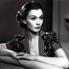 Vivien Leigh, 1935