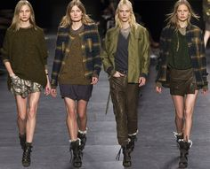 Isabel Marant fall winter 2014 2015